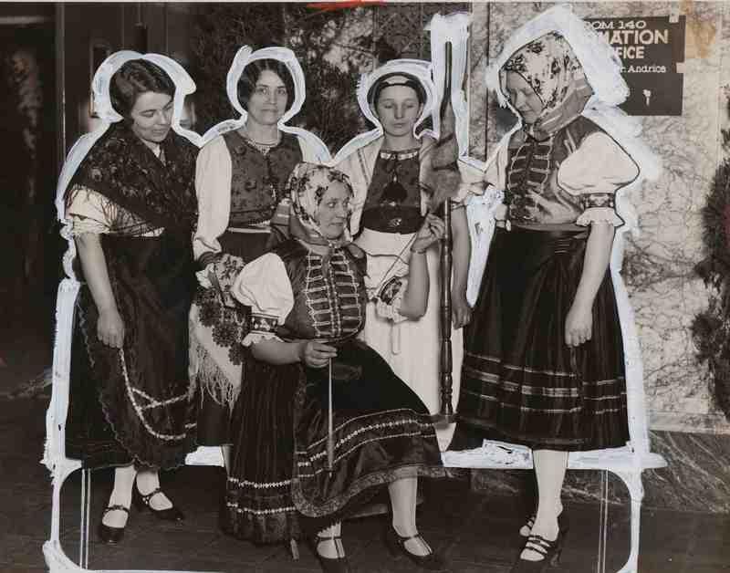 Rusin Heritage, 1929