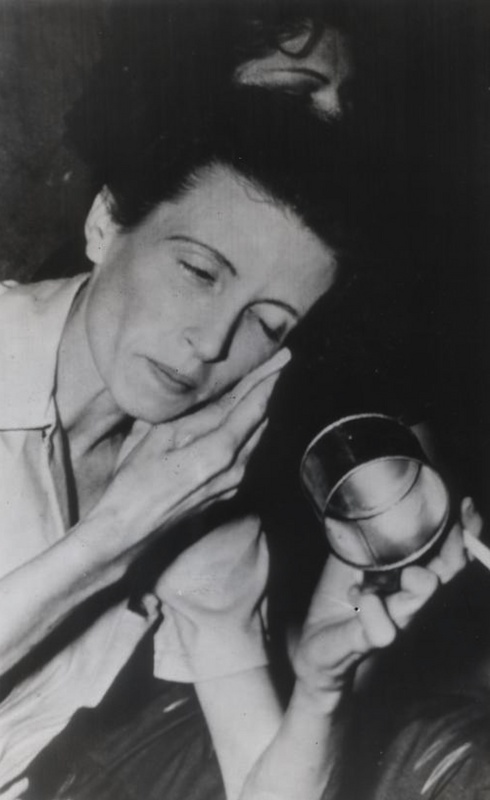 Velma West After Her Capture, 1939