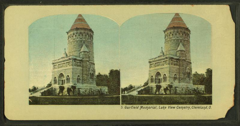 The Garfield Memorial