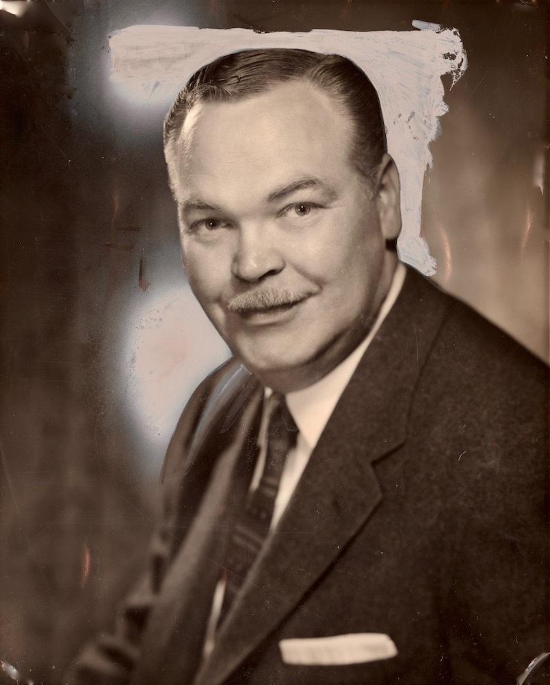 Derrel Max Ellis (1914-1964)