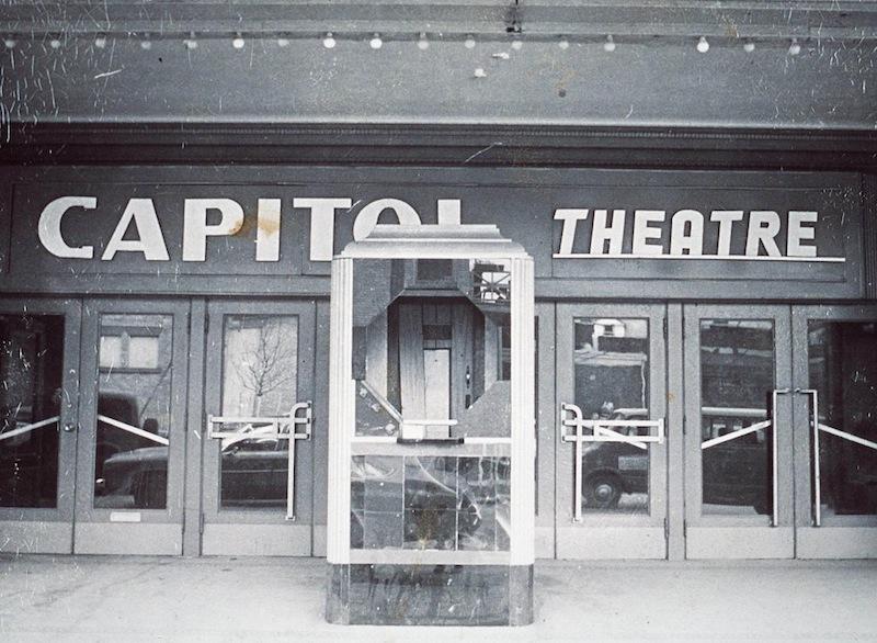 Capitol Theatre Box Office