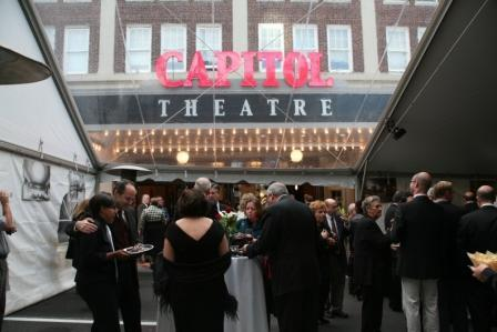 Capitol Theatre Reopening Gala, 2009