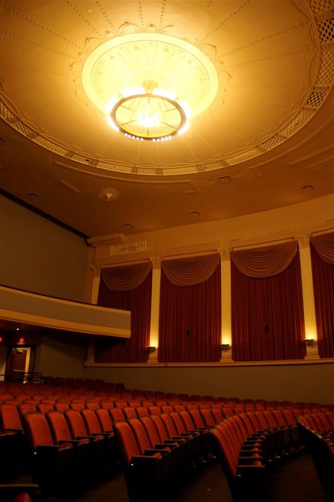 Remodeled Interior, ca. 2009