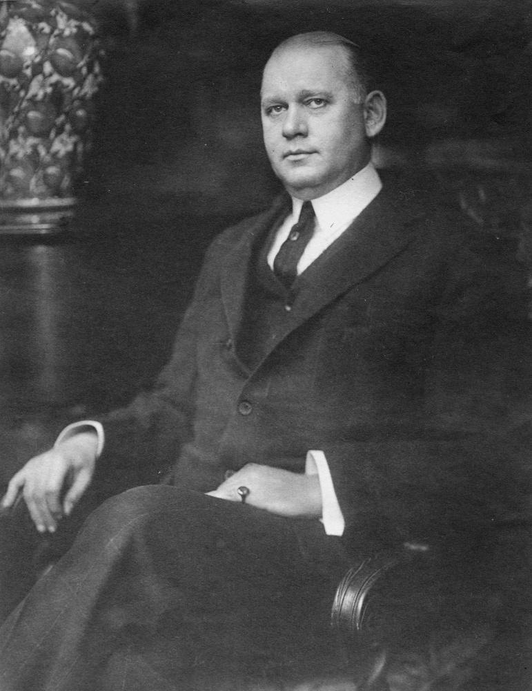 Daniel Rhodes Hanna