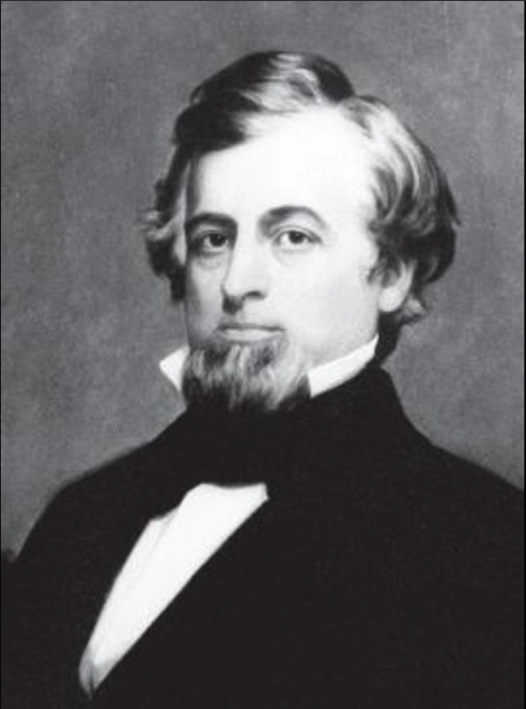 William A. Barstow (1813-1865)