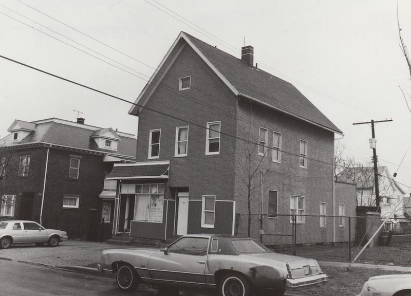 6802 Herman Avenue, 1983