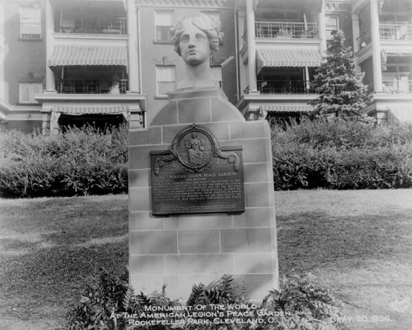 """""""Peace,"""" 1936"""