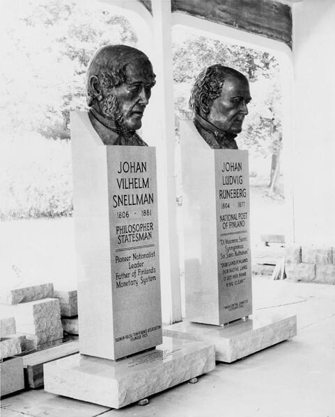Snellman & Runeberg, 1964