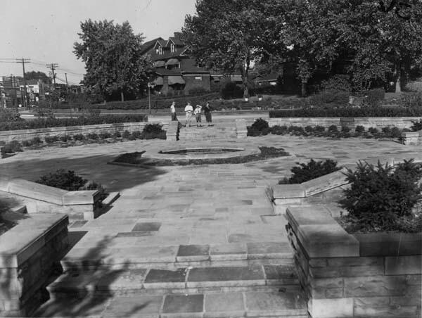 Polish Garden, 1937