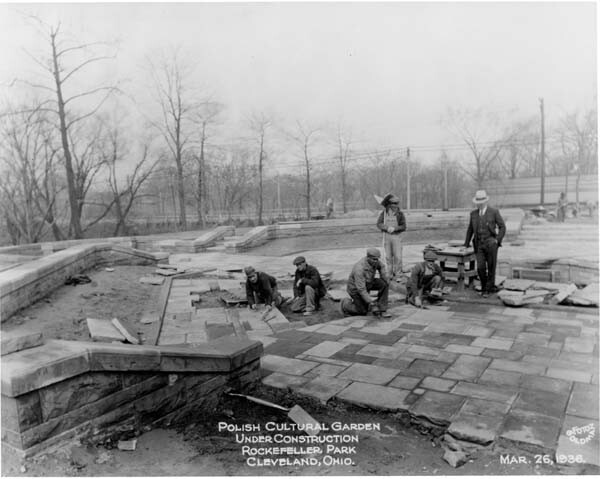 Construction, March 1936