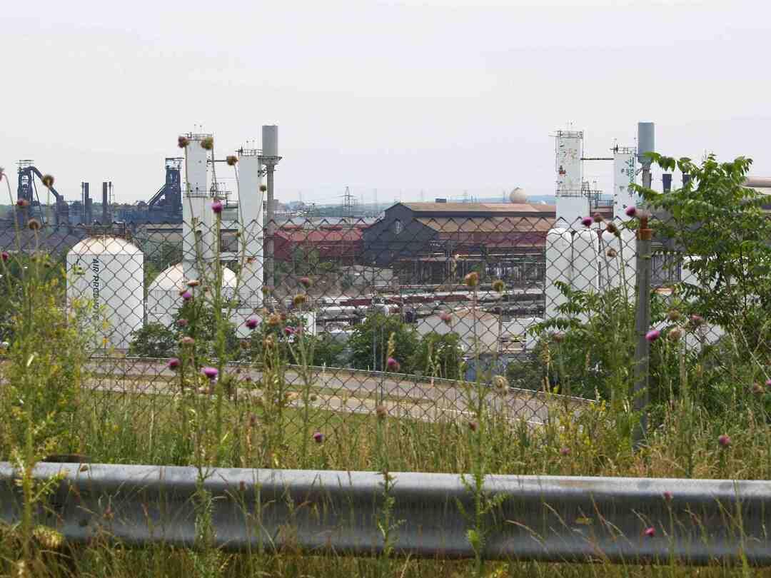 View Behind Theodosius, 2009