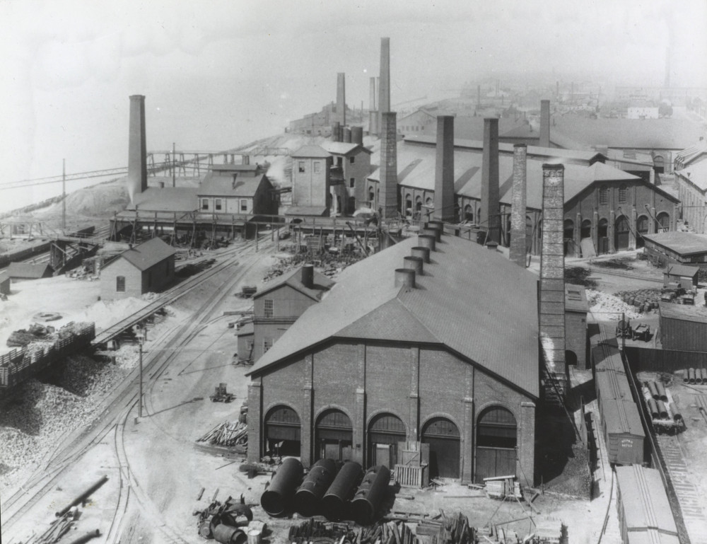 Otis Iron and Steel Co