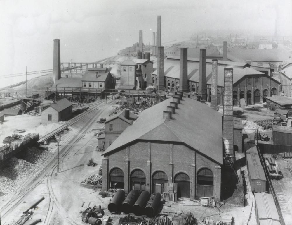 Otis Iron and Steel Co