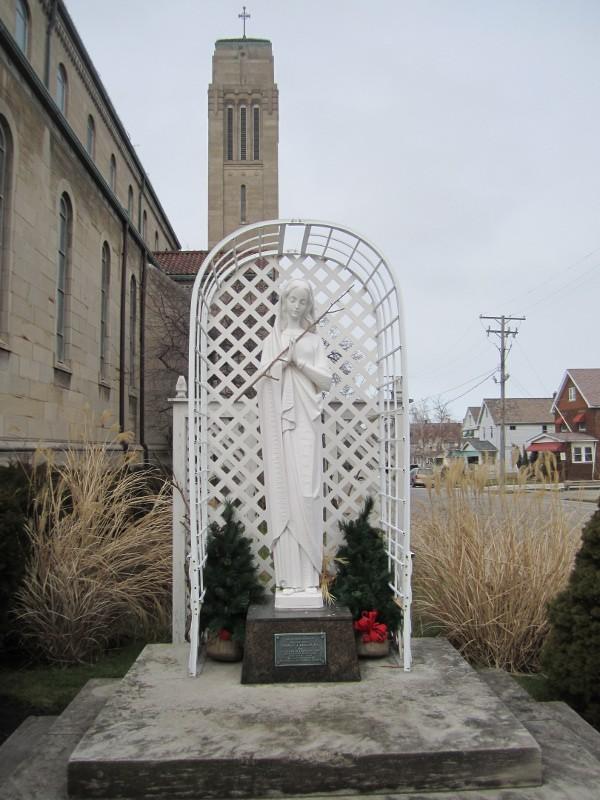 A Final Parish Tribute