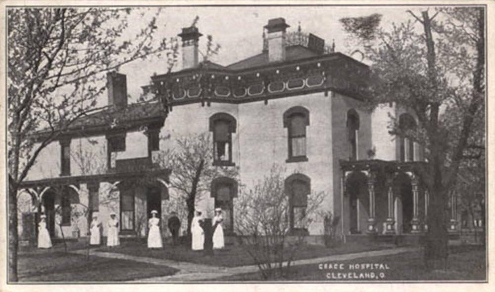 Old Grace Hospital