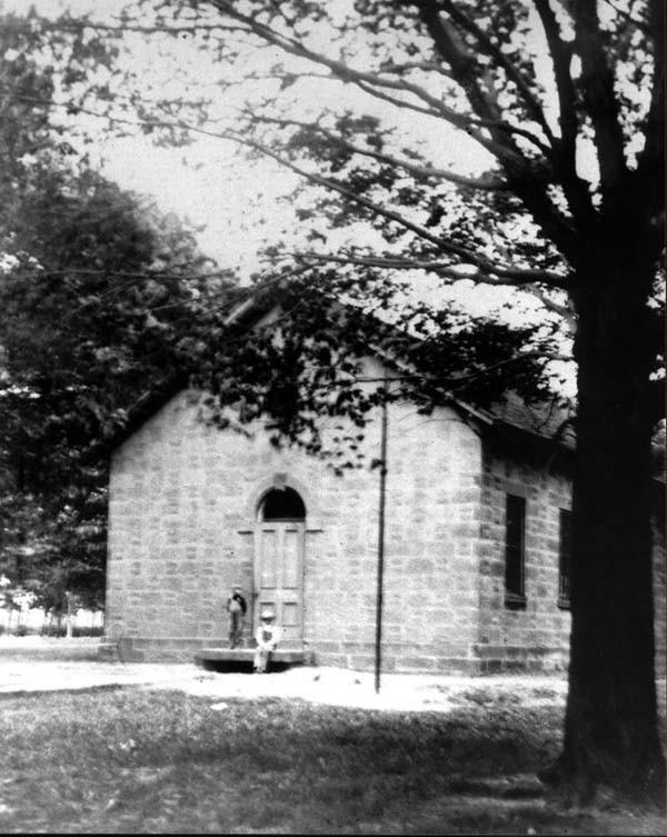 Old Schoolhouse Church