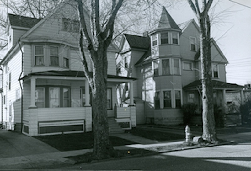 Houses Purchased by Beck, c.1974