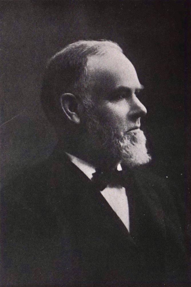 Robert Mason Wallace (1834-1911)