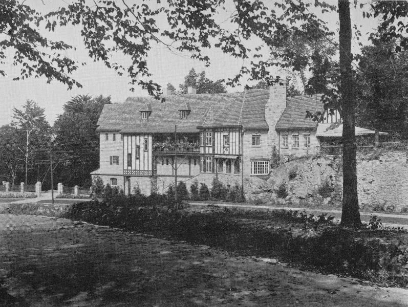 Barton R. Deming House