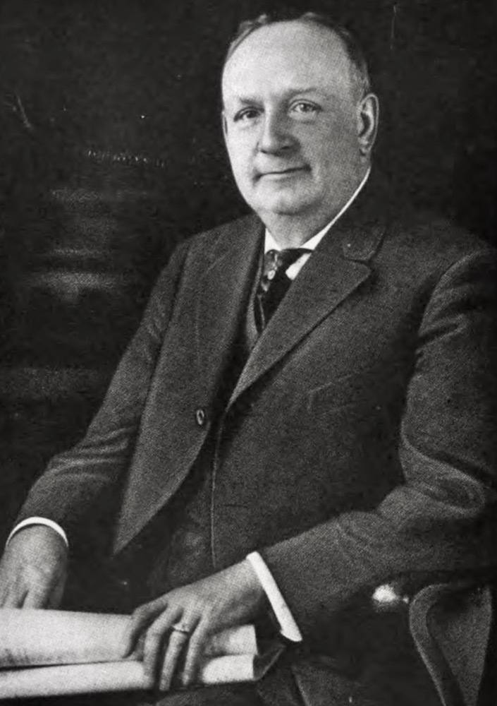 James Chase Wallace (1865-1916)