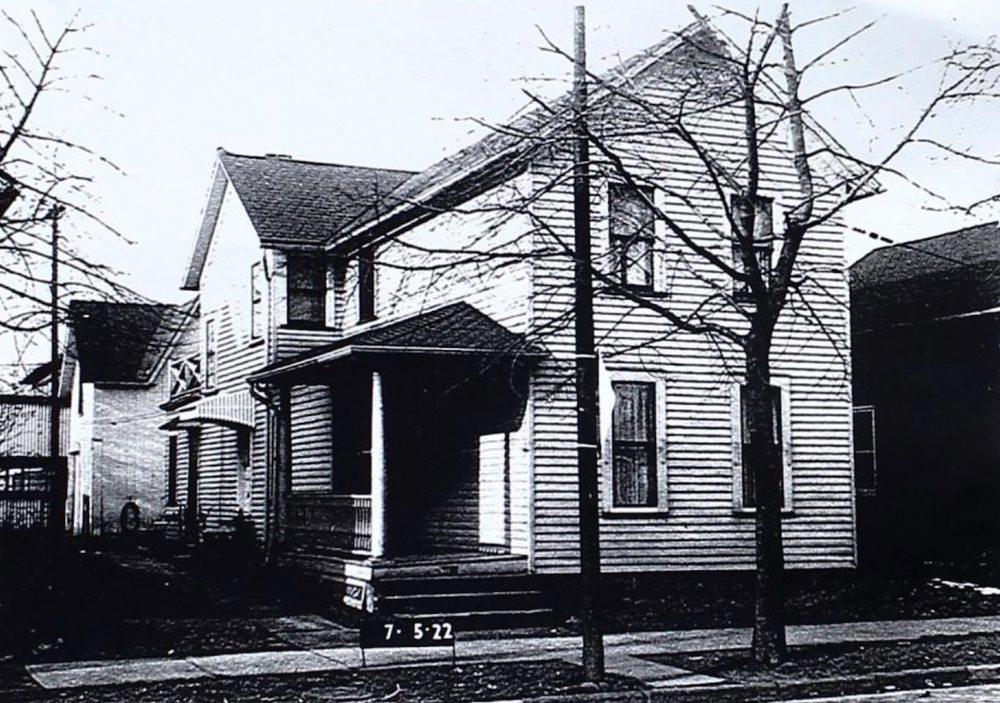 2100 Fulton Road, 1964