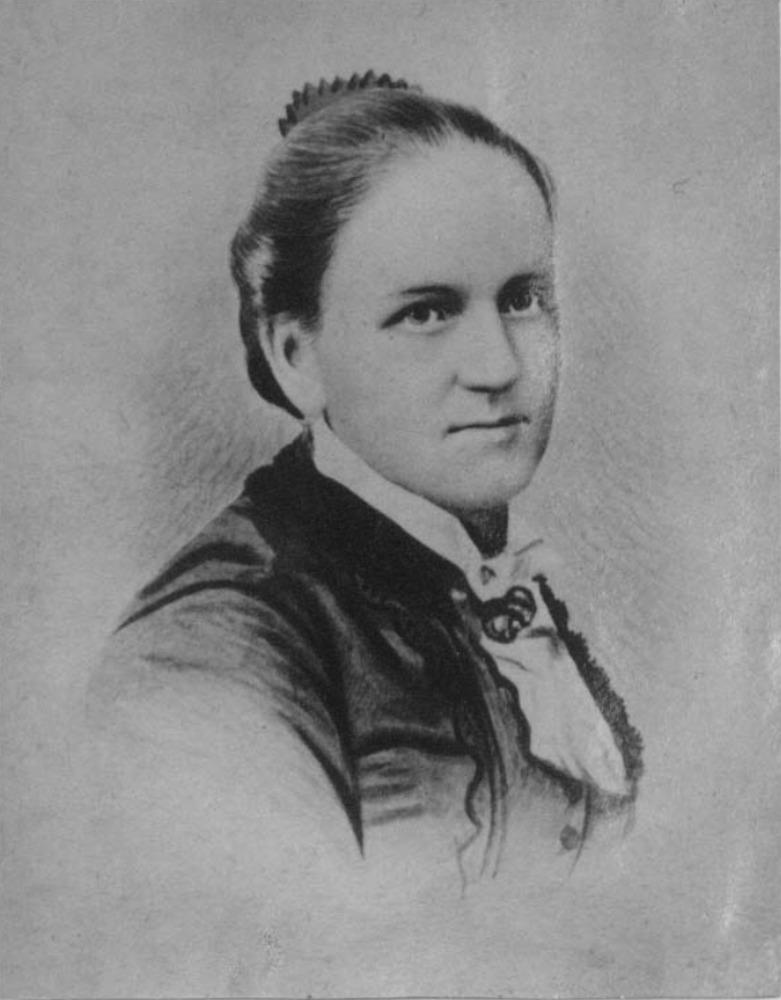 Lydia Davis Wallace (1839-1878)