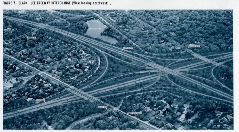Proposed Highway Interchange