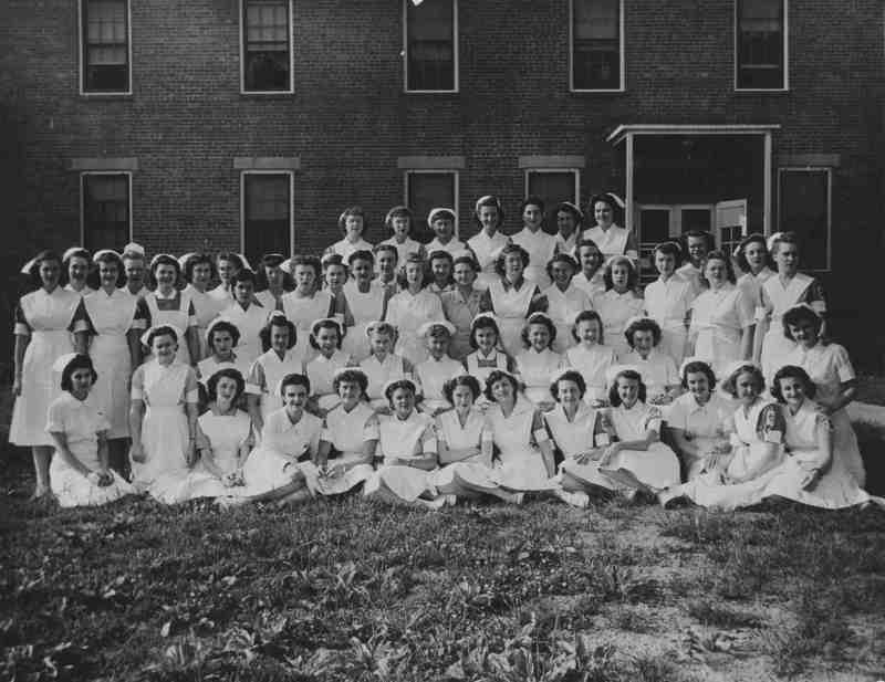 Cadet Nurses