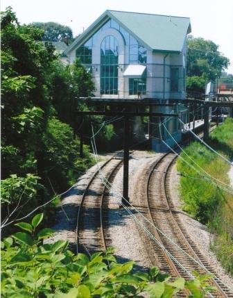 EcoVillage RTA Station