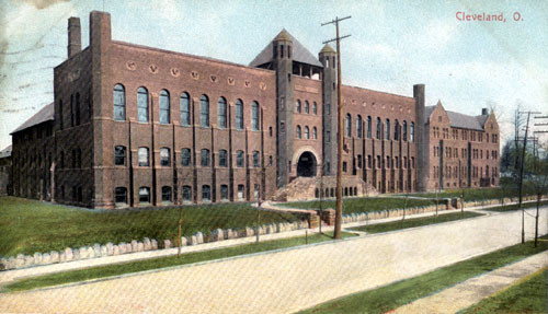 University School - 1912