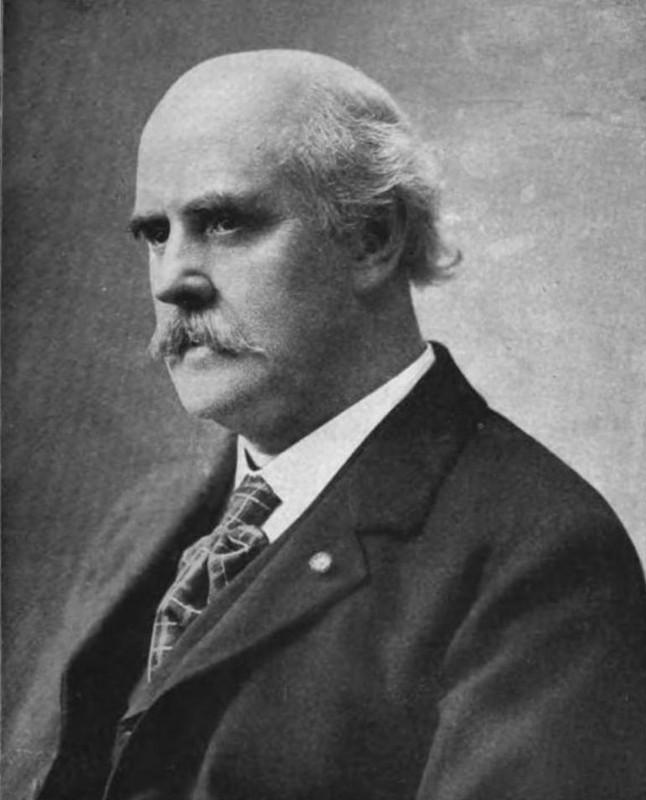 Levi T. Scofield (1842-1917)