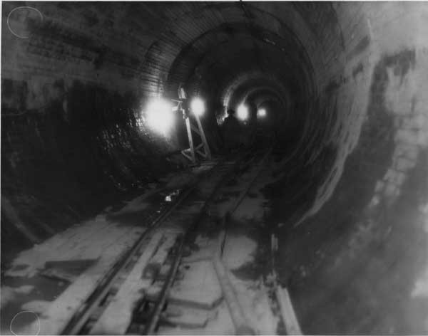 The Sewers