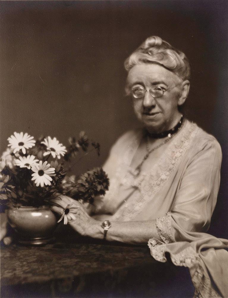 Ella Grant Wilson (1854-1939)