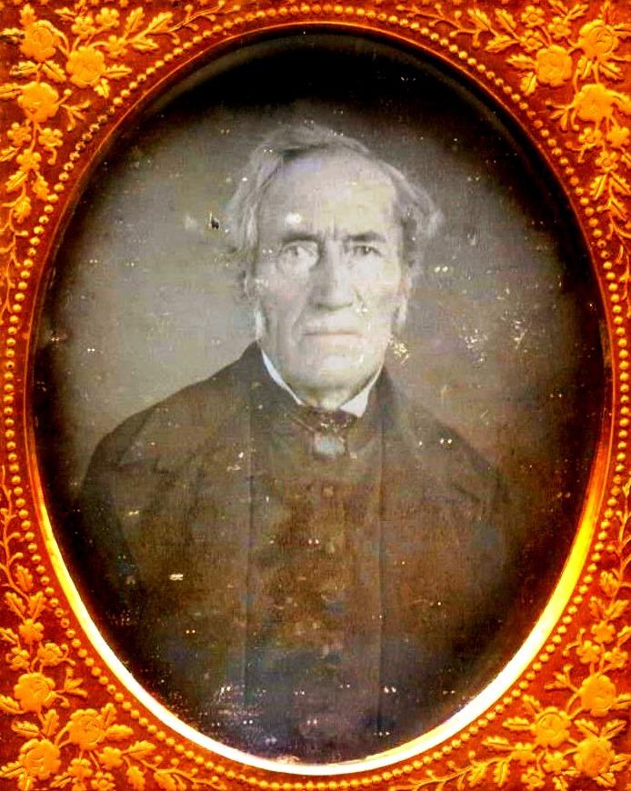 William Burton (1792-1872)