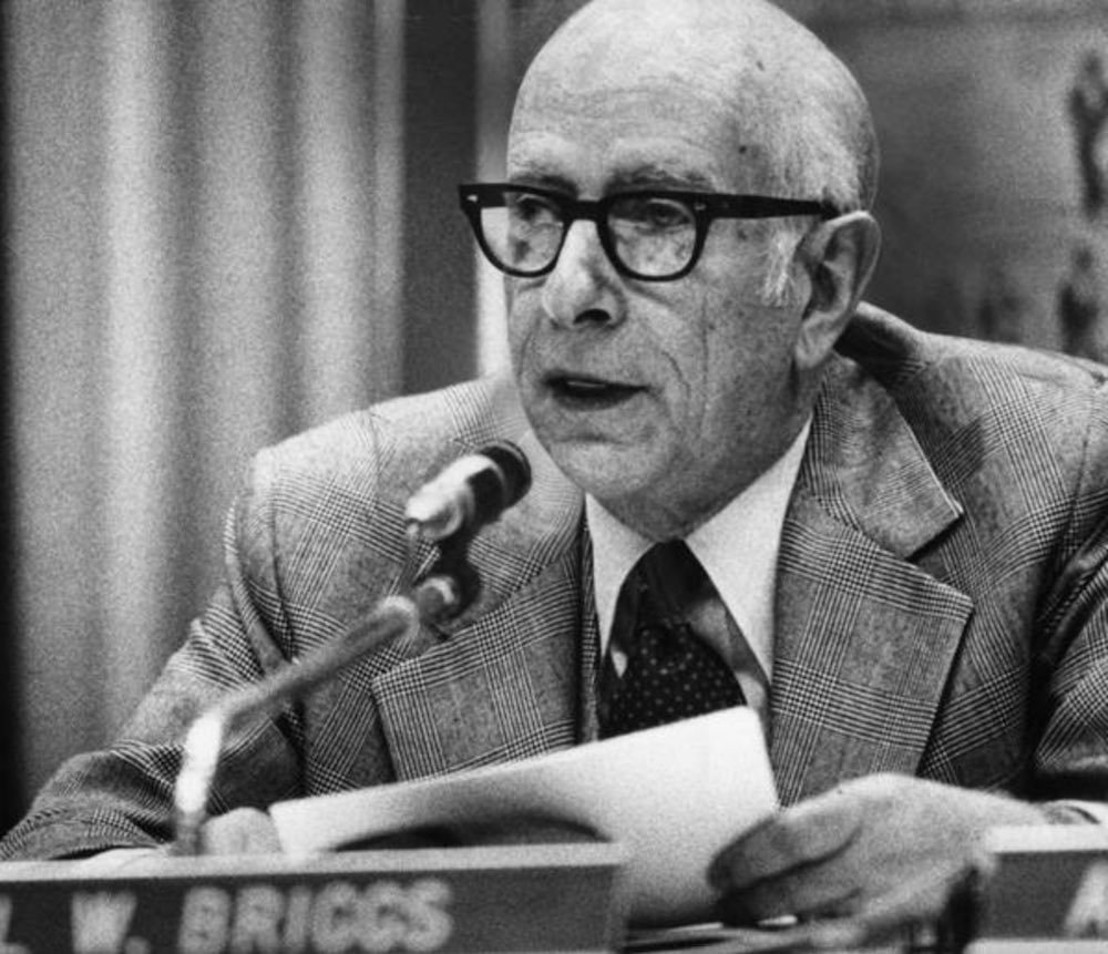 Paul W. Briggs