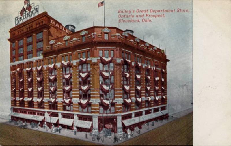 Bailey's Postcard, ca. 1910