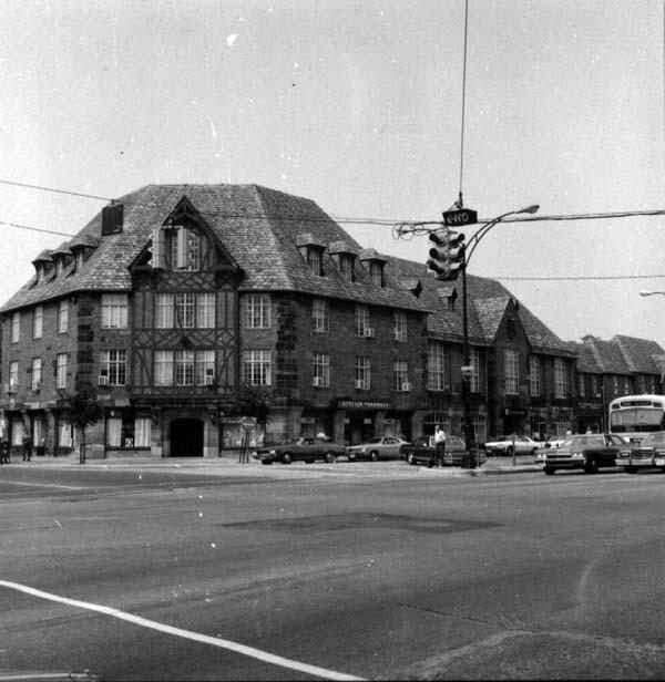 Exterior, ca. 1985
