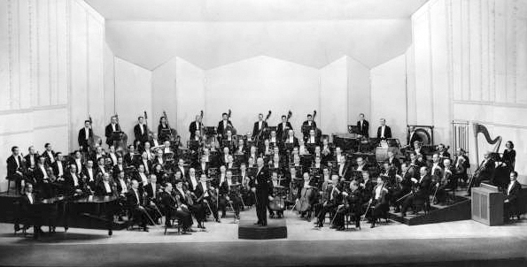 Cleveland Orchestra, 1946