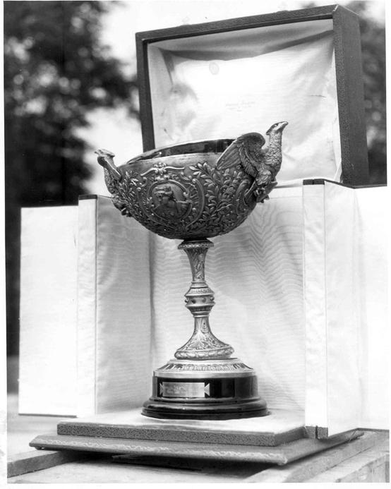 Italian War Ministry Cup, 1930