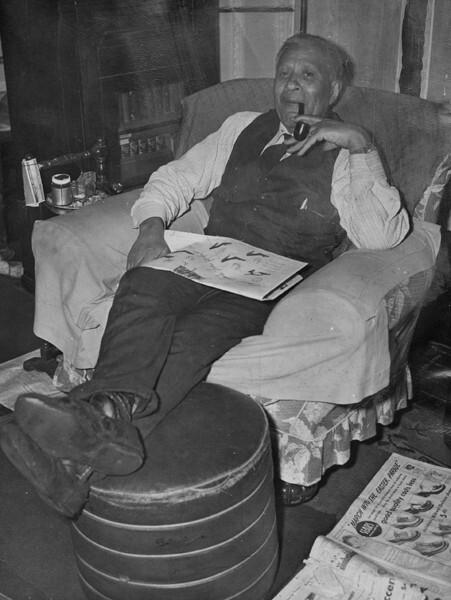Garrett Morgan, 1948