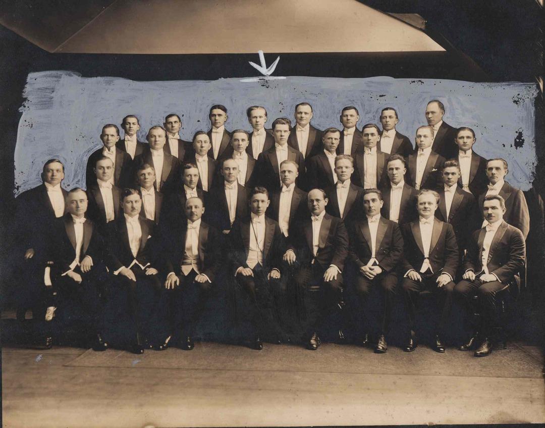 Singing Society, 1927