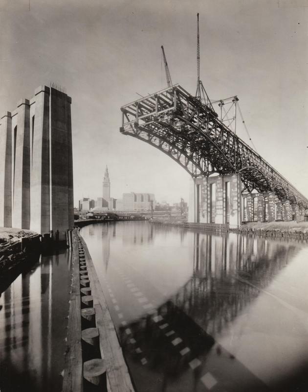 Construction, circa 1931
