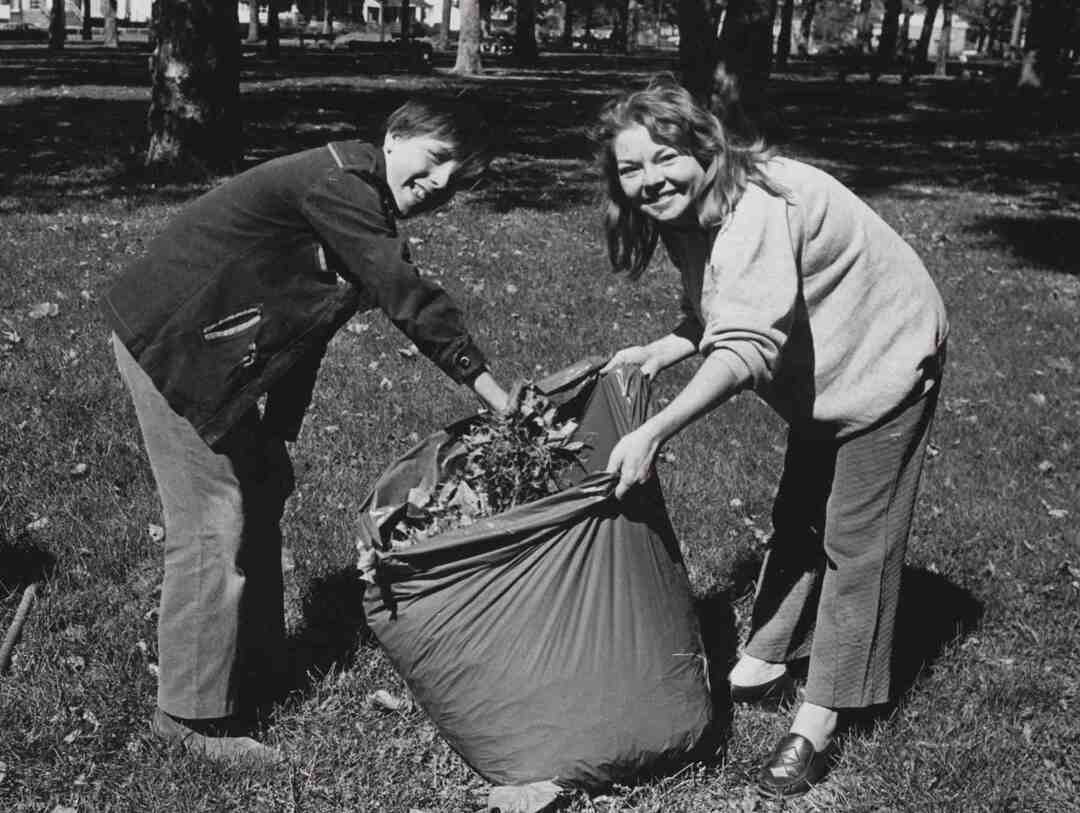 Cleanup, 1978