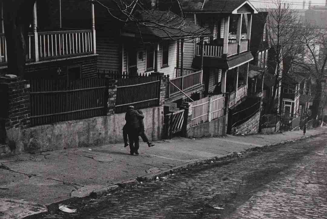 St. Olga Ave., 1965
