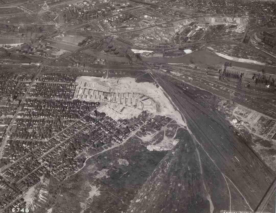 Valleyview Construction, 1939