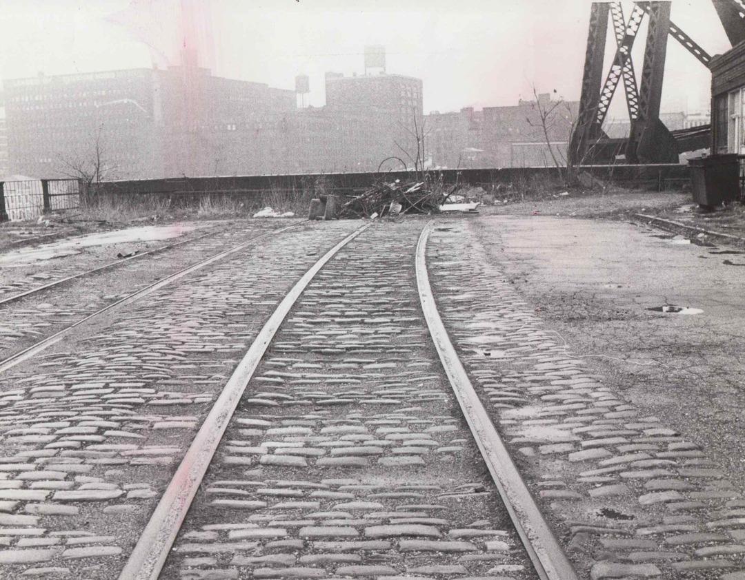 Viaduct, 1971
