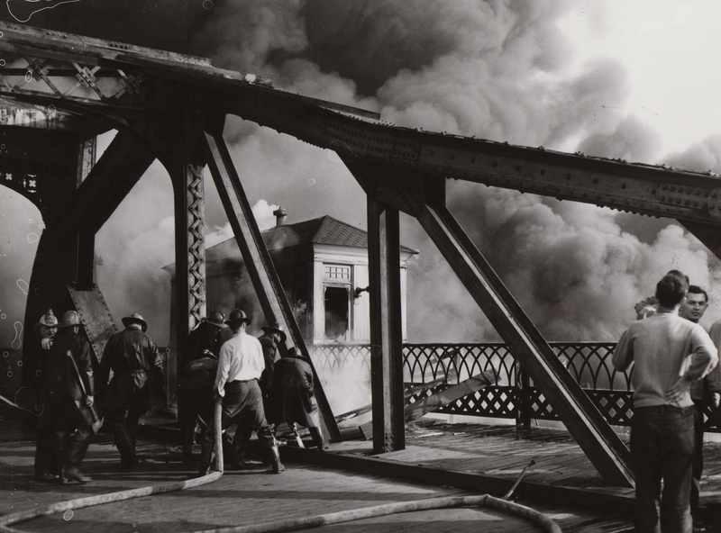 1952 Fire