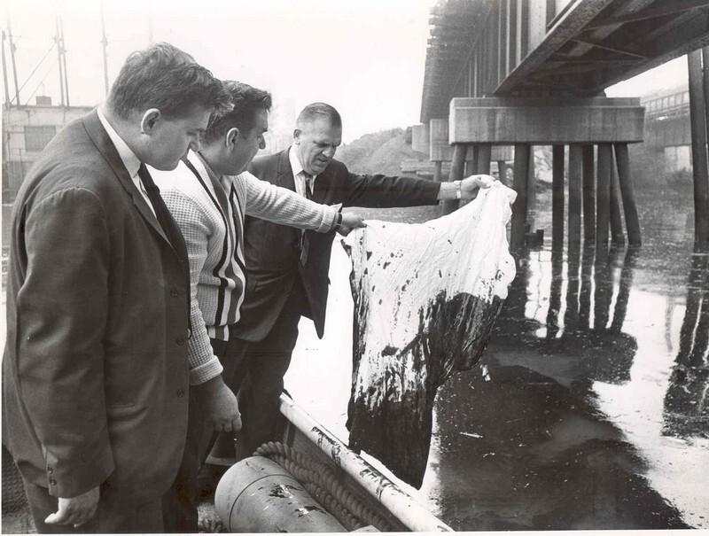 City Councilmen, 1964