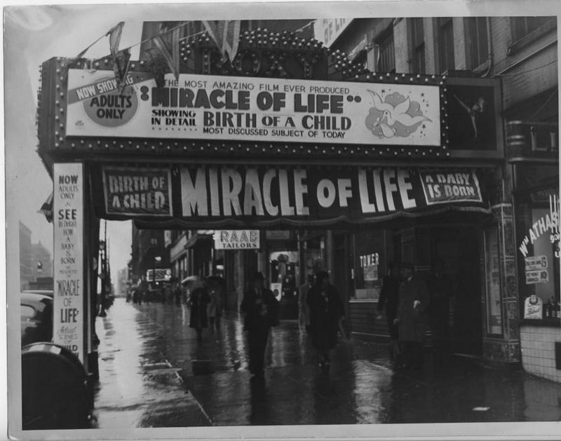 """""""Miracle of Life,"""" 1939"""
