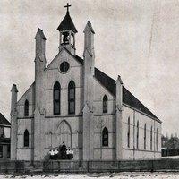 St. Ladislas Church